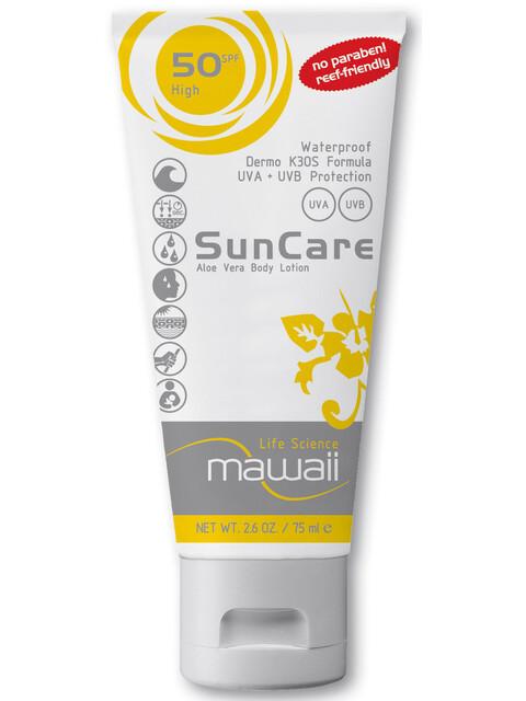 mawaii SunCare SPF 50 75ml
